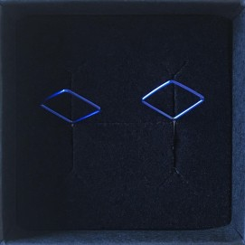 Big Blue Snares - €25