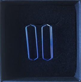 Blue Bars - €40