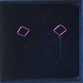Pink Snares - €25