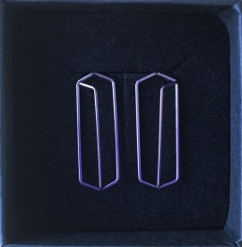 Purple Bars - €40