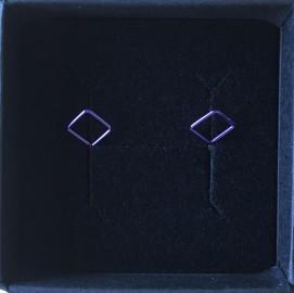 Purple Snares - €25