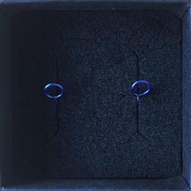 Small Blue Kicks - €25